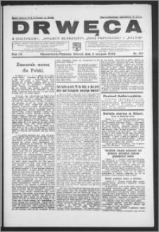 Drwęca 1932, R. 12, nr 90