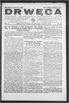 Drwęca 1932, R. 12, nr 94