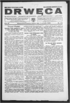 Drwęca 1932, R. 12, nr 104