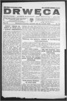 Drwęca 1932, R. 12, nr 112
