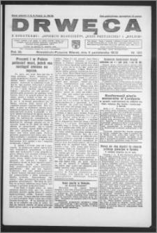 Drwęca 1932, R. 12, nr 120