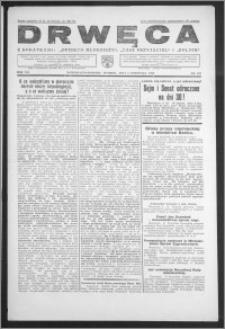 Drwęca 1932, R. 12, nr 132