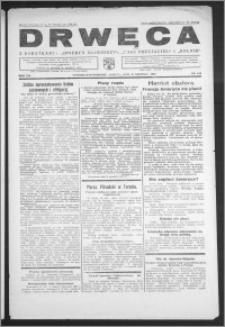 Drwęca 1932, R. 12, nr 149
