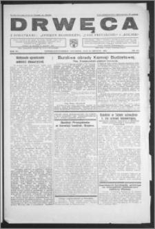 Drwęca 1932, R. 12, nr 151
