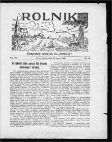 Rolnik 1933, R. 7, nr 12