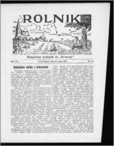 Rolnik 1933, R. 7, nr 18