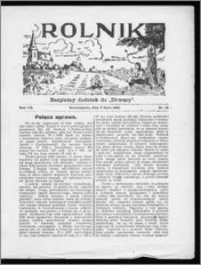 Rolnik 1933, R. 7, nr 23