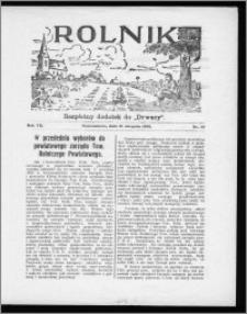 Rolnik 1933, R. 7, nr 29