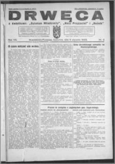Drwęca 1928, R. 8, nr 2