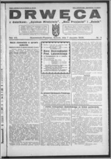 Drwęca 1928, R. 8, nr 3