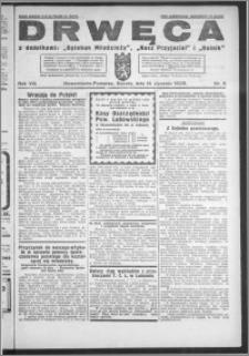 Drwęca 1928, R. 8, nr 6