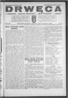 Drwęca 1928, R. 8, nr 8