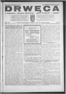 Drwęca 1928, R. 8, nr 9