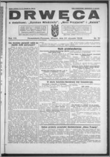 Drwęca 1928, R. 8, nr 10