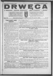 Drwęca 1928, R. 8, nr 11