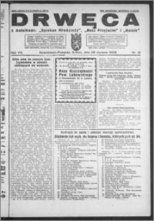 Drwęca 1928, R. 8, nr 12