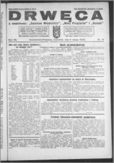 Drwęca 1928, R. 8, nr 14