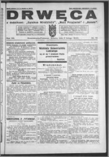 Drwęca 1928, R. 8, nr 15
