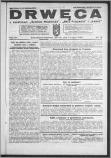 Drwęca 1928, R. 8, nr 16