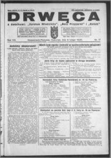 Drwęca 1928, R. 8, nr 17