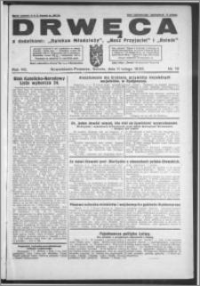 Drwęca 1928, R. 8, nr 18