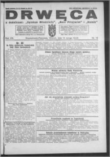 Drwęca 1928, R. 8, nr 19