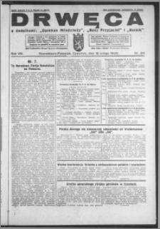 Drwęca 1928, R. 8, nr 20