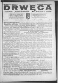 Drwęca 1928, R. 8, nr 21