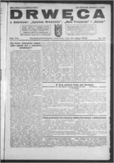 Drwęca 1928, R. 8, nr 23