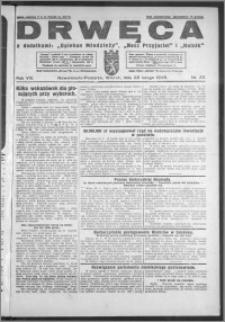 Drwęca 1928, R. 8, nr 25