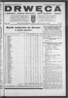 Drwęca 1928, R. 8, nr 31