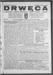 Drwęca 1928, R. 8, nr 32