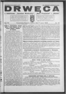 Drwęca 1928, R. 8, nr 33