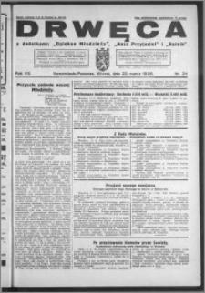 Drwęca 1928, R. 8, nr 34