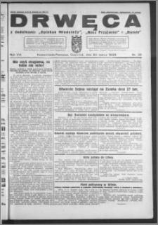 Drwęca 1928, R. 8, nr 35
