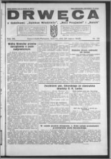 Drwęca 1928, R. 8, nr 36