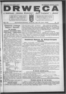 Drwęca 1928, R. 8, nr 38
