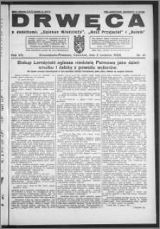 Drwęca 1928, R. 8, nr 41