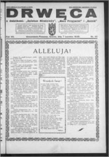 Drwęca 1928, R. 8, nr 42