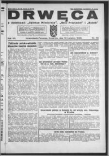 Drwęca 1928, R. 8, nr 46