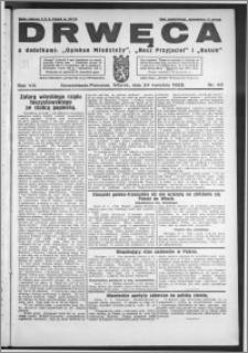 Drwęca 1928, R. 8, nr 48