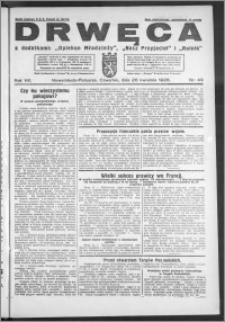 Drwęca 1928, R. 8, nr 49