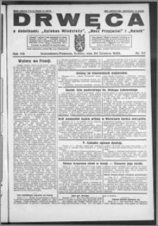 Drwęca 1928, R. 8, nr 50