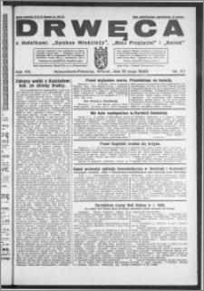 Drwęca 1928, R. 8, nr 57