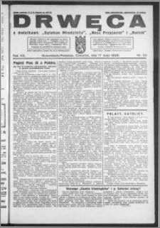 Drwęca 1928, R. 8, nr 58