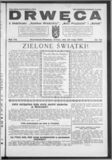 Drwęca 1928, R. 8, nr 62