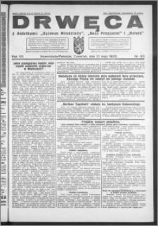 Drwęca 1928, R. 8, nr 63
