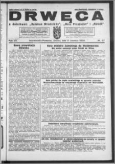 Drwęca 1928, R. 8, nr 67
