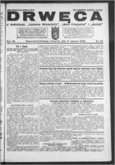 Drwęca 1928, R. 8, nr 69