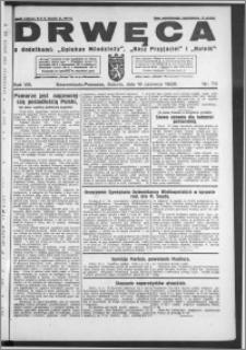 Drwęca 1928, R. 8, nr 70
